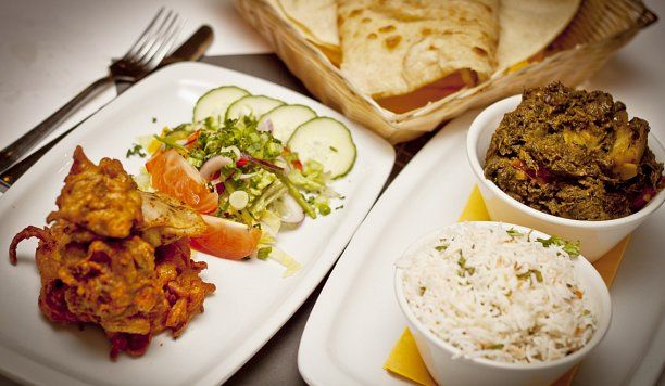 Indian Restaurant Derry Londonderry